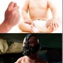 How Baby Bane Grew Up