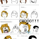 How I Sneeze