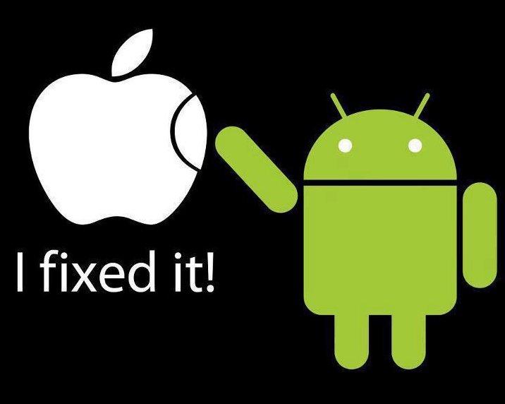 I Fixed It!