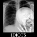 That Idiot Friend…