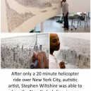 Just Amazing – Stephen Wiltshire