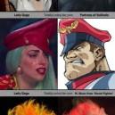Lady Gaga Look a Likes