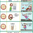 Life With and Without Kids