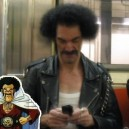 Master Pogi of DragonBall in real life