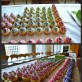 Delicious Periodic Table of Cupcakes