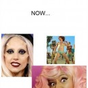 Pop Music – Then and Now