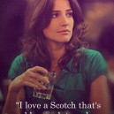 Robin Scherbatsky Quote