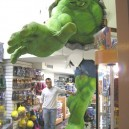 Awesome Hulk Statue