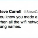 Steve Carrell Quotes