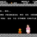 Super Mario vs. Consuela