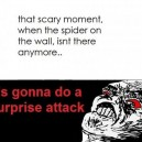 That Scary Moment…