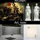 The Evolution of Art
