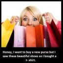 The Logic of Female Shoppers
