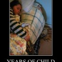 Years of Therapy…