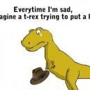 Do You Feel Sad? Look Here!