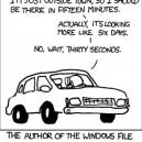 Windows File Copy Dialog