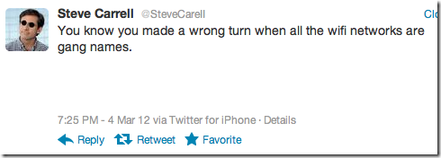 Steve Carell Quote