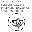 Your Face When…