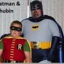 Fatman and Chubin