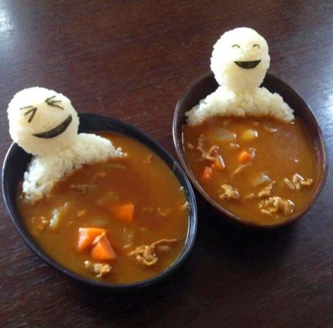 Awesome Curry Soup