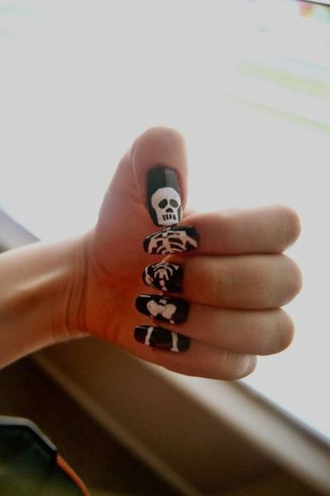Awesome Fingernails are Awesome