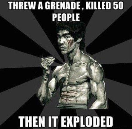 Bruce Lee MEME lee meme