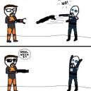 The Gravity Gun