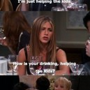 Good Thinking Phoebe!