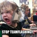 The Gamer Kid MEME