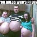 Guess Who's Pregnant
