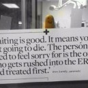 Encouraging Hospital