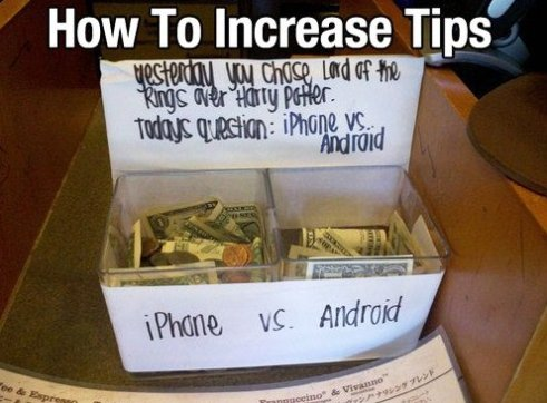 How To Increase Tips