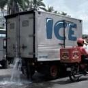 Ice Truck Fail