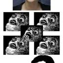 Look! Kristen Stewart Smiles!