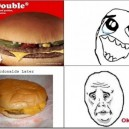 McDonalds – Expectation vs. Reality