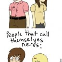 Nerds vs. Nerds