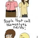 Nerds vs. Nerds