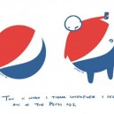 What The Pepsi Logo Looks Like