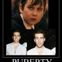 The Master of Puberty