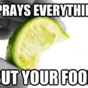 Scumbag Lime