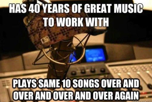 Scumbag Radio Station