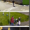 Some Weird and Interesting Google Street View Images
