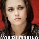 Give Kristen Stewart a Compliment