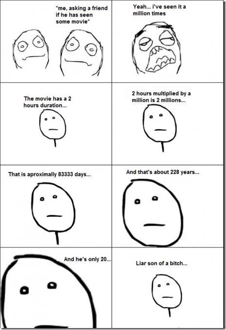 That Liar!