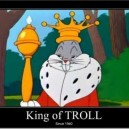 The Original Troll King