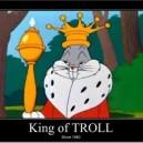 The Original Troll King