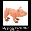 The Piggy Bank