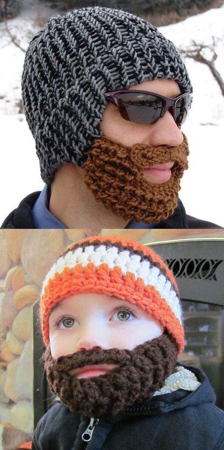 The Beard Hat