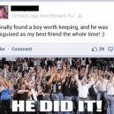 He Escaped The Friendzone!
