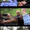 Troll Cops